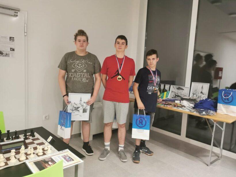 Članovi Šahovskog kluba Picok ostvarili izvrsne rezultate na turniru u Rovišću