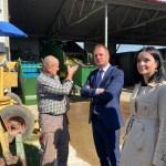 Ministrica Vučković otvorila 21. Dane polja duhana i uručila više od 2 milijuna kuna za plasteničku proizvodnju