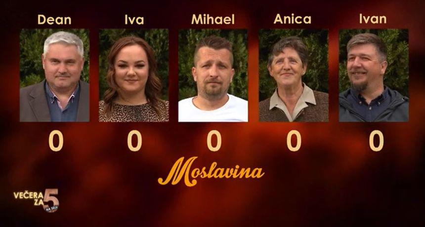 'Večera za 5 na selu' odlazi u Moslavinu