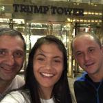 Roman Kelečić iz zagrebačkog Travnog dio uspjeha senzacionalne osvajačice US Opena