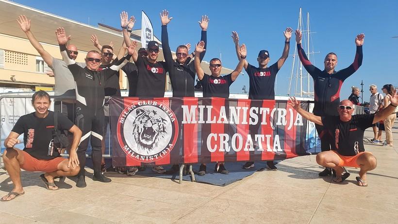 4. Milan Club Milanistra
