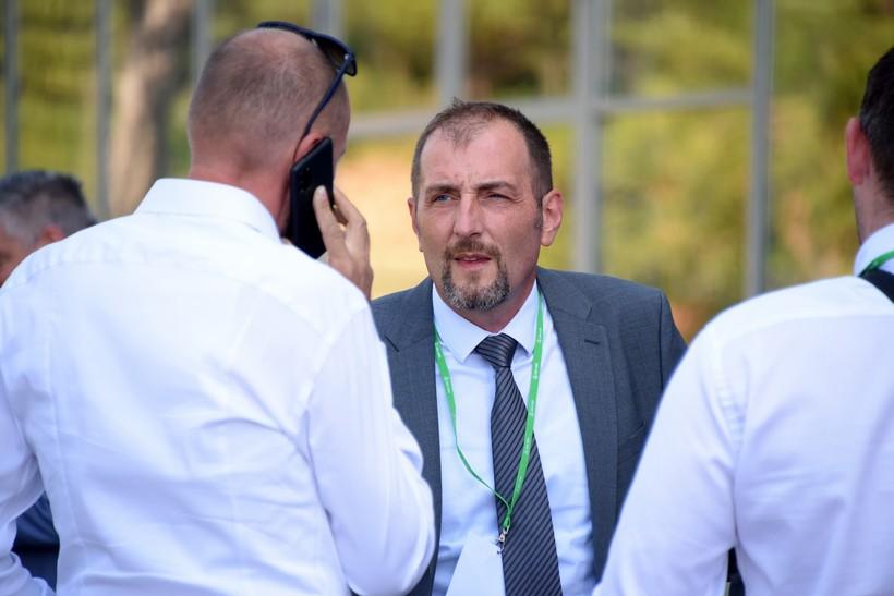 IDS ima novog šefa; dosadašnji predsjednik: 'Ne želim tražiti alibi'