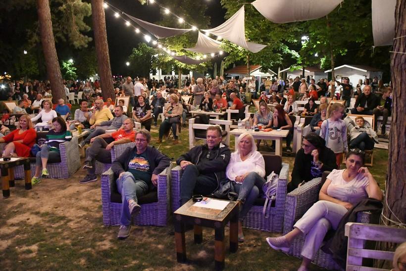 🎦 Koncert u čast Balaševića najposjećeniji događaj Bjelovarskog kulturnog ljeta