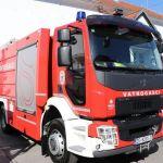 Vatrogascima stiže 10 vozila vrijednih 14 milijuna kuna