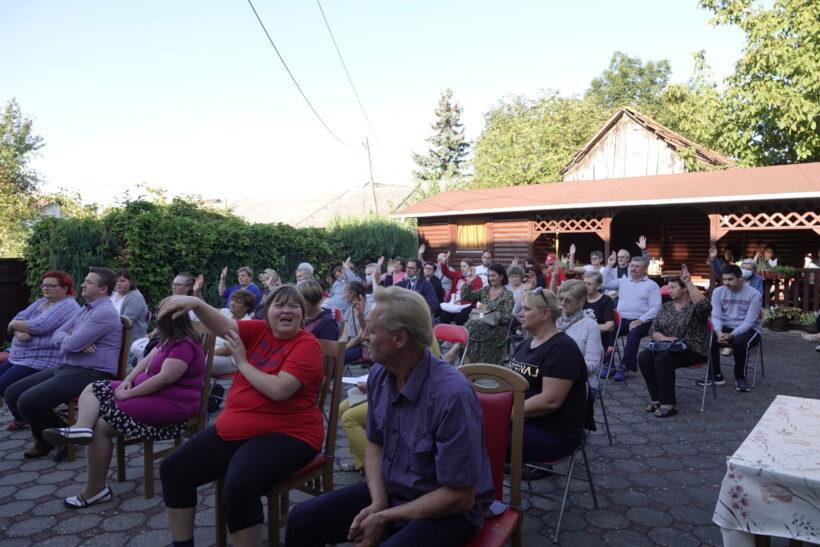 Održana skupština Udruge Mali princ Đurđevac