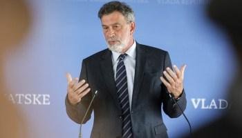 Fuchs: 'Procijepljenost ključna, povratak studenata u predavaonice prioritet'