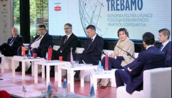 """Konferencija """"Hrvatska kakvu trebamo"""" ponovo u Podravkinom Štaglju"""