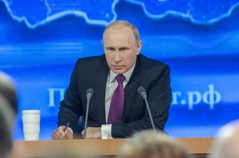 Putin u samoizolaciji, ali potpuno zdrav