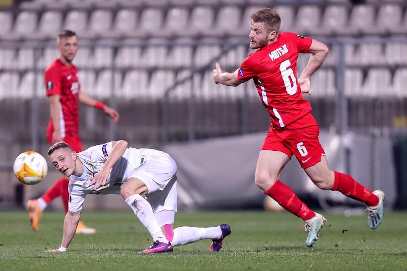 Novi pogodak Tibora Halilovića za Heerenveen