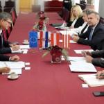 Austrijski veleposlanik u Varaždinu: 'S Gradom i Županijom imamo odličnu suradnju'