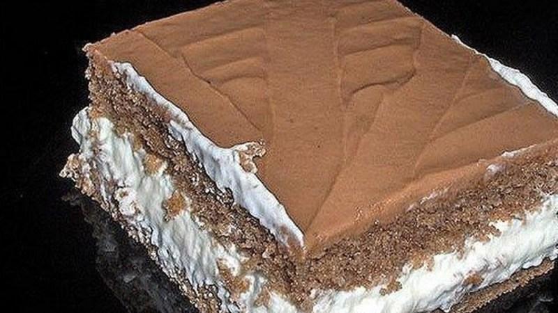Пирог на выходные