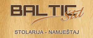Baltic Stil stolarija od drveta
