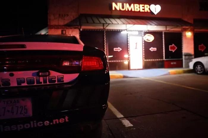 Rubmaps Helped Florida Police