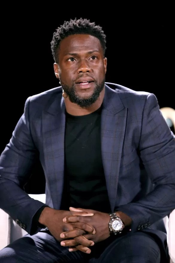 Kevin Hart's Height