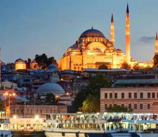 best restaurant istanbul