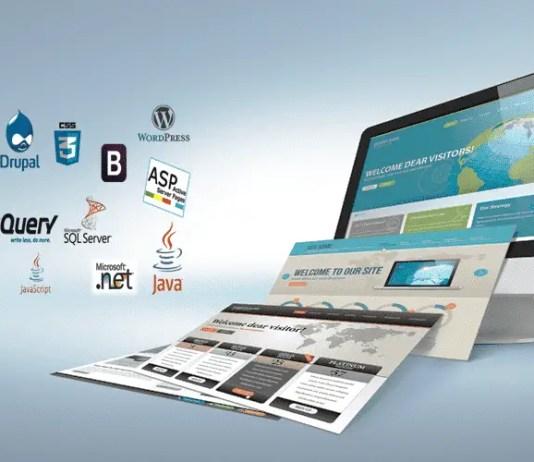 agence développement web REACT