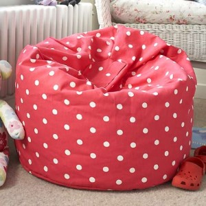 how to sew bean bag chair kitchen breakfast table and chairs super comfy seating free beanbag sewing pattern spotted child s