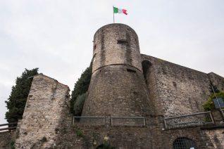 Bergamo Città dei Mille e la Rocca
