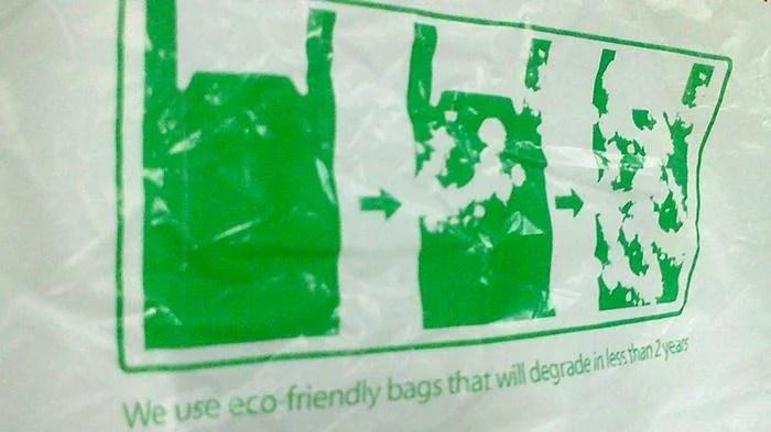 primaBerita - kantong plastik
