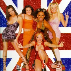 spice girls 2