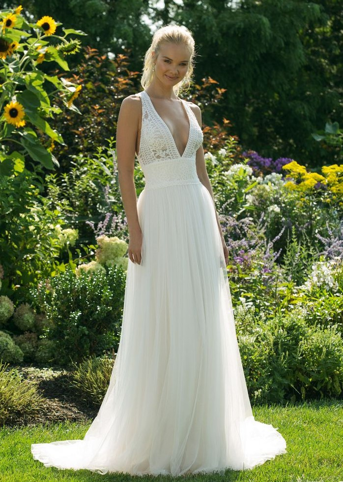 designer wedding dress bridal gown prima donna bridal norwich SWEETHEART