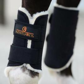 EVENTING & TURNOUT BOOTS