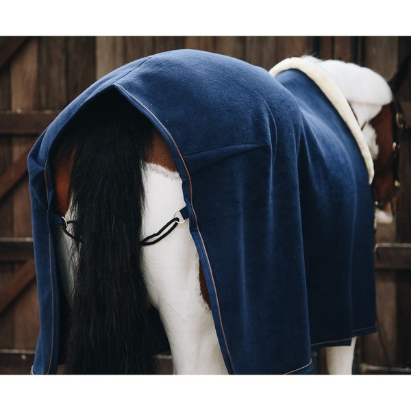 Kentucky Horsewear Heavyweight Fleece Show Rug