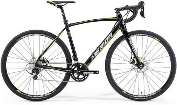 MERIDA 2015 CYCLO CROSS 500