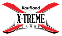Kaufland X-TREME Games