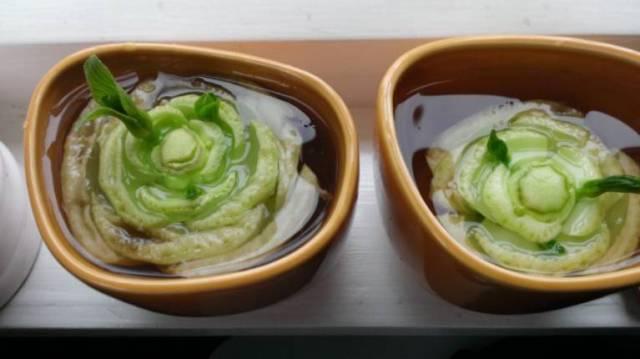 8 druhů zeleniny, které si vypěstujete u vás na parapetu - Čínské zelí