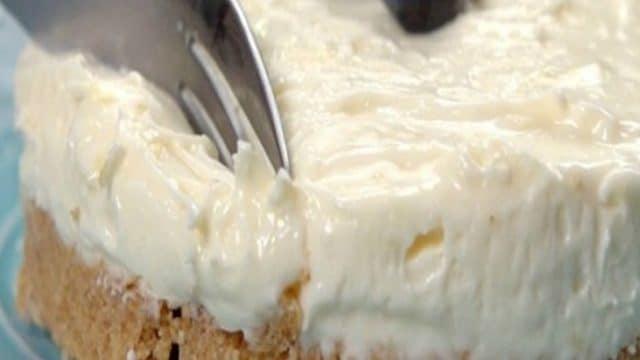 Recept na skořicový dort bez cukru