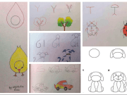 Tipy na kreslení pro děti
