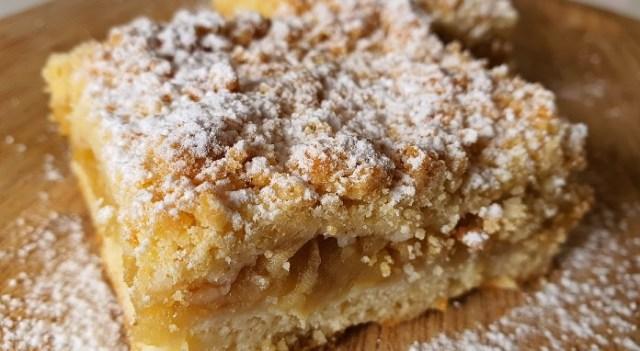 Recept na fantastický jablečný koláč - Prima inspirace