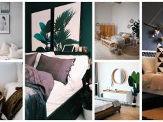 Tipy na dekorace do ložnice