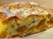 Recept na jablečný koláč z pár ingrediencí