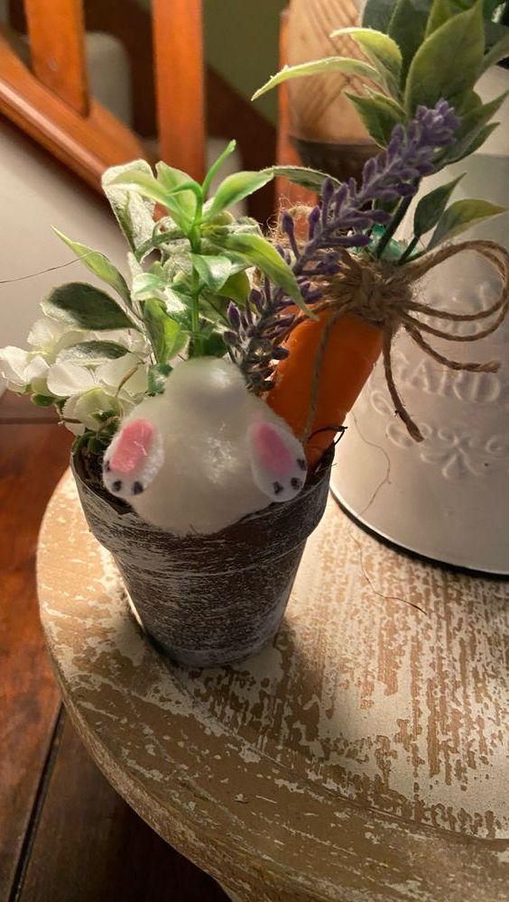 Jak proměnit staré květináče v krásné dekorace