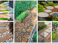 Inspirace na zahradní chodníček, cestičky nebo schodiště: Inspirujte se