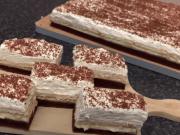 Recept na krémový dezert na lžičky