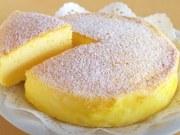 neuvěřitelně jemný a lahodný koláč ze 3 ingrediencí – už jste ho vyzkoušeli?