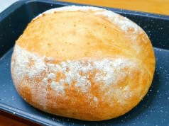 domácí chléb 1