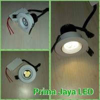 Super Ceiling 3 Watt LED