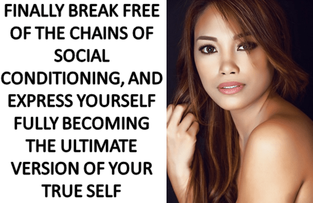 BREAK FREE - Primal Attraction Activation System