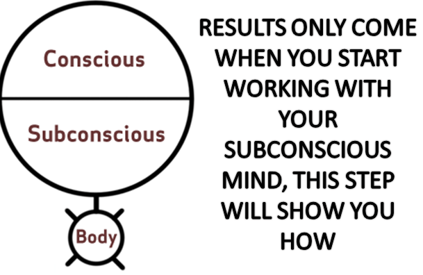 SUBCONSCIOUS - Primal Attraction Activation System