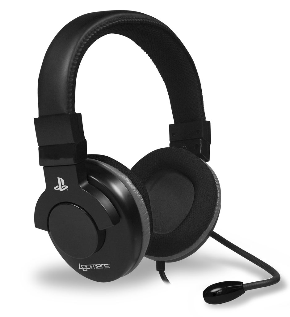 PS4 Stereo Gaming Headset Pro 4 Kaufen Online