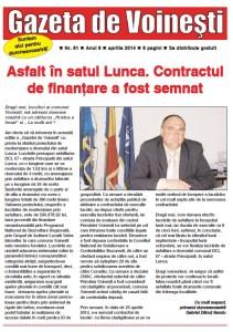 Gazeta 61