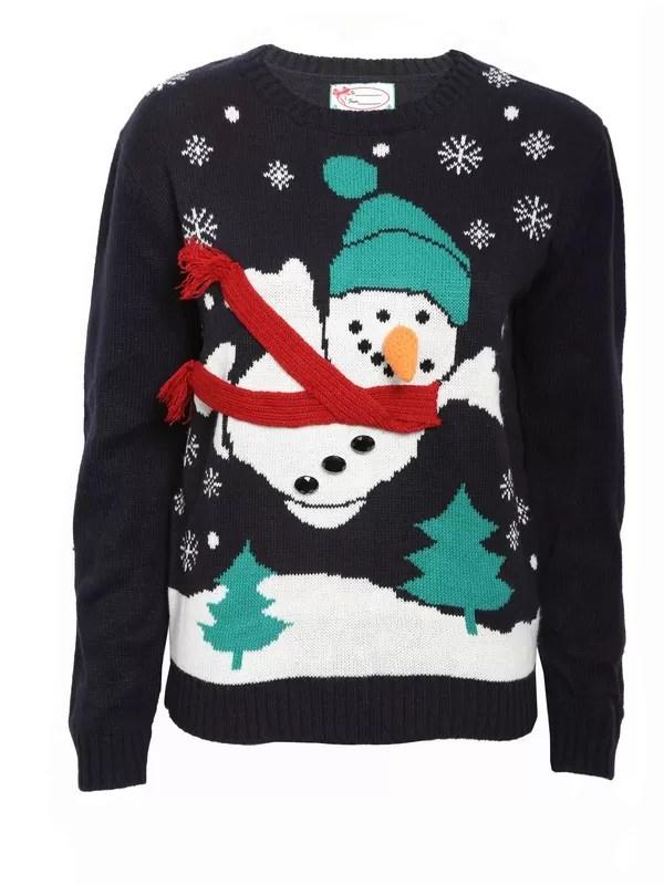 jersey navideño primark