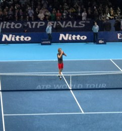 alexander zverev dispatches novak djokovic in straight sets to win the atp finals here in london so much has been said about tennis next generation and as  [ 1024 x 768 Pixel ]