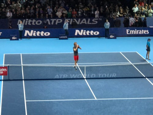 small resolution of alexander zverev dispatches novak djokovic in straight sets to win the atp finals here in london so much has been said about tennis next generation and as
