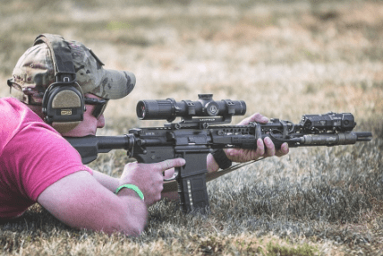 A Laid Back Day Of Training And Practice Meant To Bust The Rust On Your Carbine Skillset Join Alex Rudy As We Spend