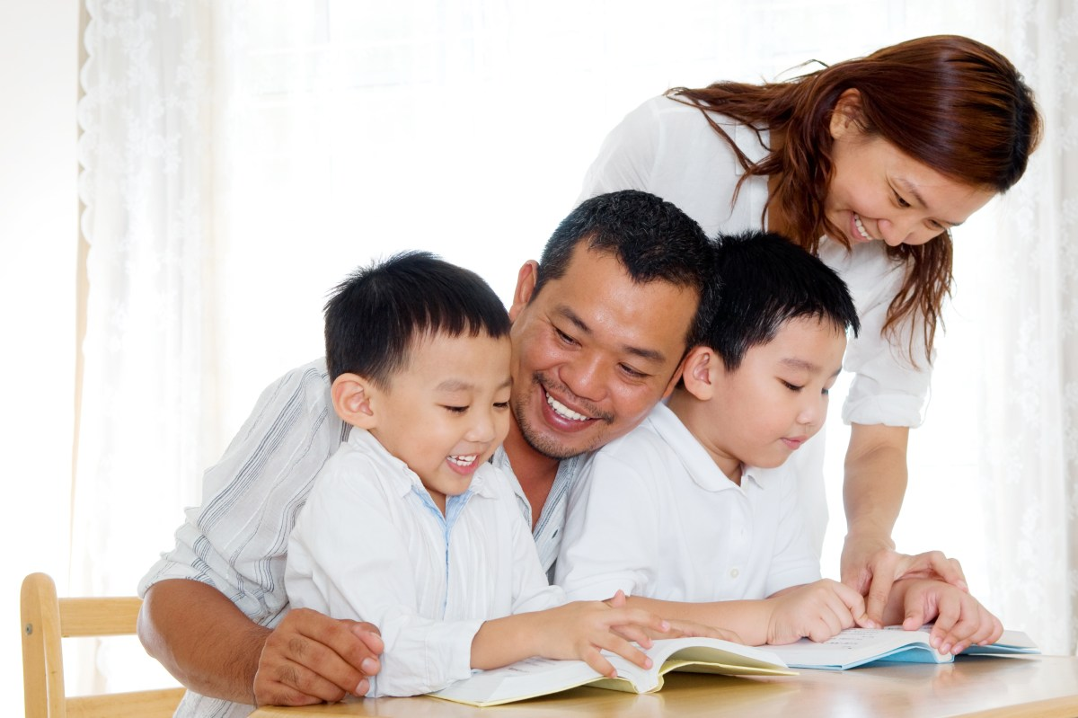 Using Weekly Progress Reports to Involve Parents